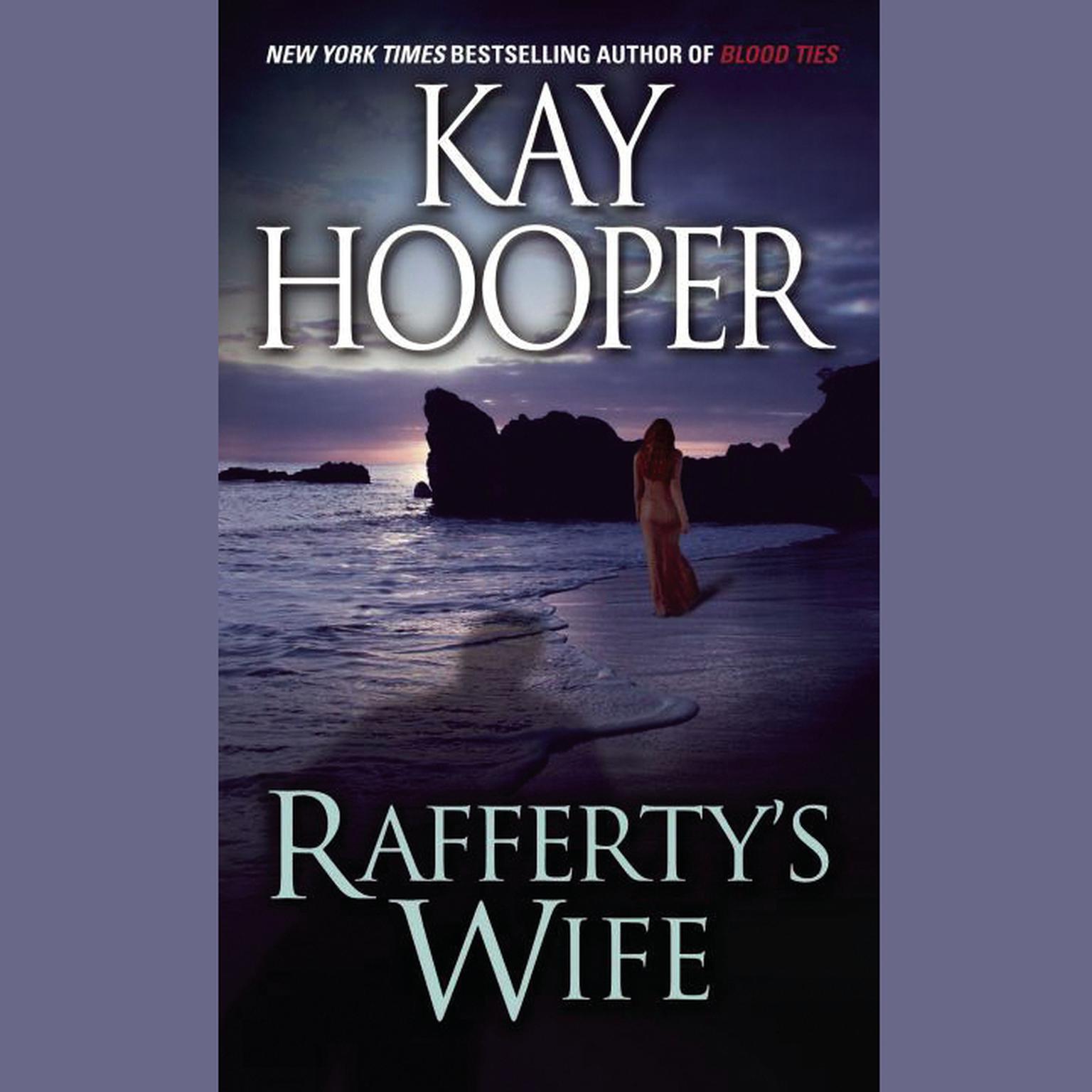 Printable Rafferty's Wife Audiobook Cover Art