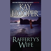 Rafferty's Wife Audiobook, by Kay Hooper
