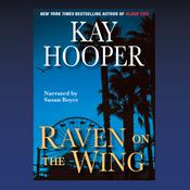 Raven on the Wing, by Kay Hooper