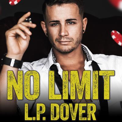 No Limit Audiobook, by L. P. Dover
