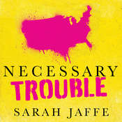Necessary Trouble: Americans in Revolt Audiobook, by Sarah Jaffe