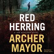 Red Herring: A Joe Gunther Novel, by Archer Mayor
