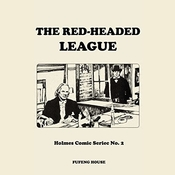 The Red-Headed League Audiobook, by Sir Arthur Conan Doyle, Arthur Conan Doyle