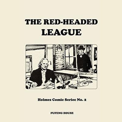 The Red-Headed League Audiobook, by Arthur Conan Doyle