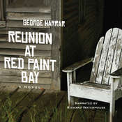 Reunion at Red Paint Bay, by George Harrar