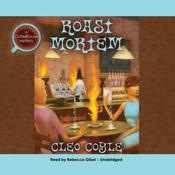 Roast Mortem, by Cleo Coyle