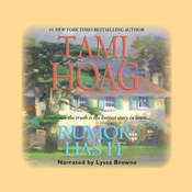 Rumor Has It Audiobook, by Tami Hoag