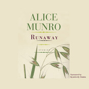 Runaway: Stories Audiobook, by Alice Munro