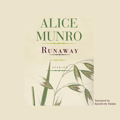 Runaway: Stories Audiobook, by Alice Munro