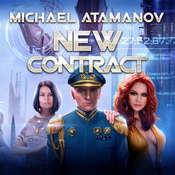 New Contract Audiobook, by Michael Atamanov