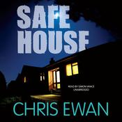 Safe House, by Chris Ewan