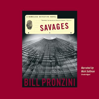 Savages Audiobook, by