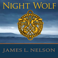 Night Wolf: A Novel of Viking Age Ireland Audiobook, by James L. Nelson