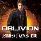 Oblivion Audiobook, by Jennifer L. Armentrout