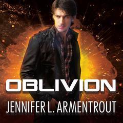 Oblivion Audiobook, by Jennifer L. Armentrout