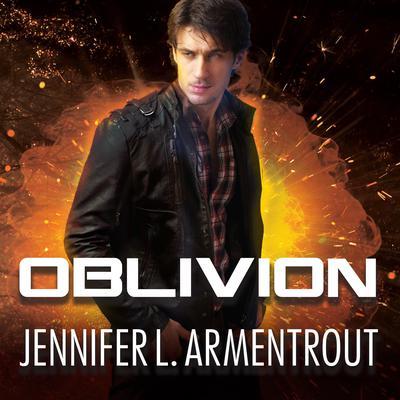 Oblivion Audiobook, by