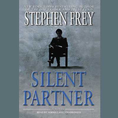 Silent Partner Audiobook, by Stephen Frey
