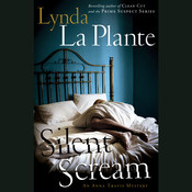 Silent Scream Audiobook, by Lynda La Plante