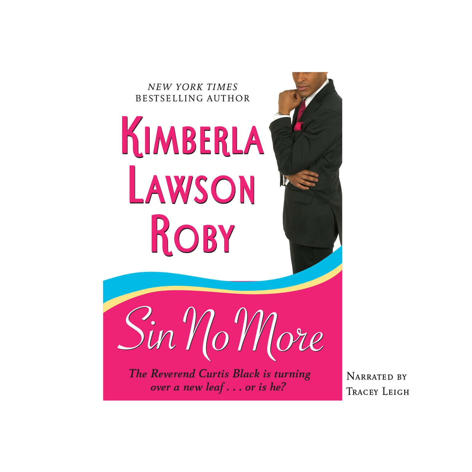 Printable Sin No More Audiobook Cover Art