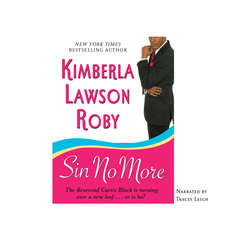 Sin No More Audiobook, by Kimberla Lawson Roby