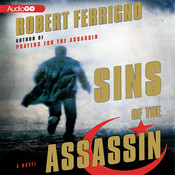 Sins of the Assassin Audiobook, by Robert Ferrigno
