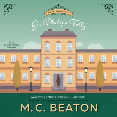 Sir Philip's Folly Audiobook, by