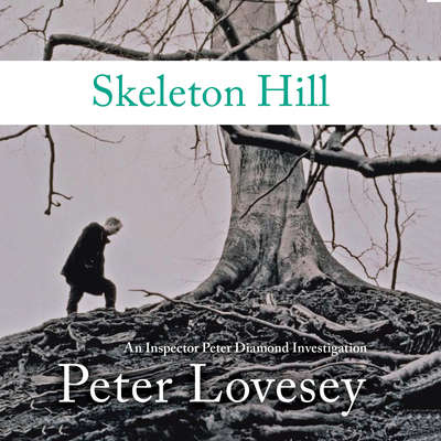 Skeleton Hill Audiobook, by