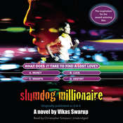 Slumdog Millionaire: Originally published as Q & A, by Vikas Swarup