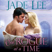 One Rogue at a Time Audiobook, by Jade Lee