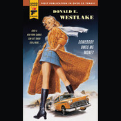 Somebody Owes Me Money Audiobook, by Donald E. Westlake