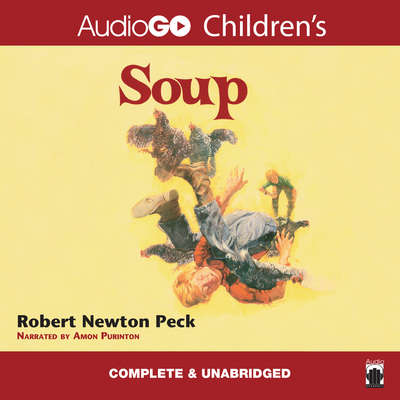 Soup Audiobook, by Robert Newton Peck