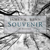 Souvenir Audiobook, by James R. Benn