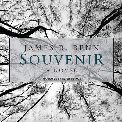 Souvenir Audiobook, by James R. Benn