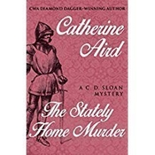 The Stately Home Murder Audiobook, by Catherine Aird