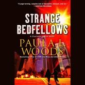 Strange Bedfellows Audiobook, by Paula L. Woods