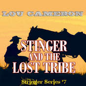 Stringer and the Lost Tribe Audiobook, by Lou Cameron