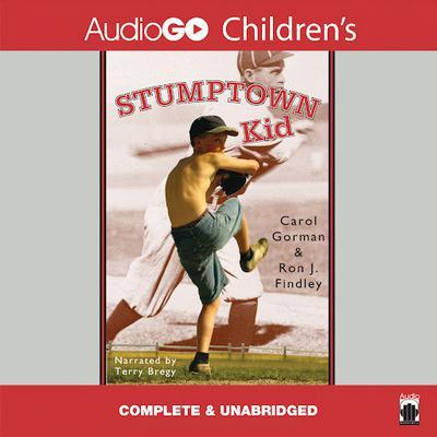 Stumptown Kid Audiobook, by Carol Gorman