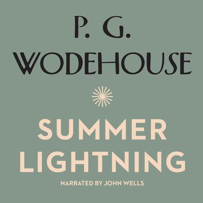 Summer Lightning Audiobook, by