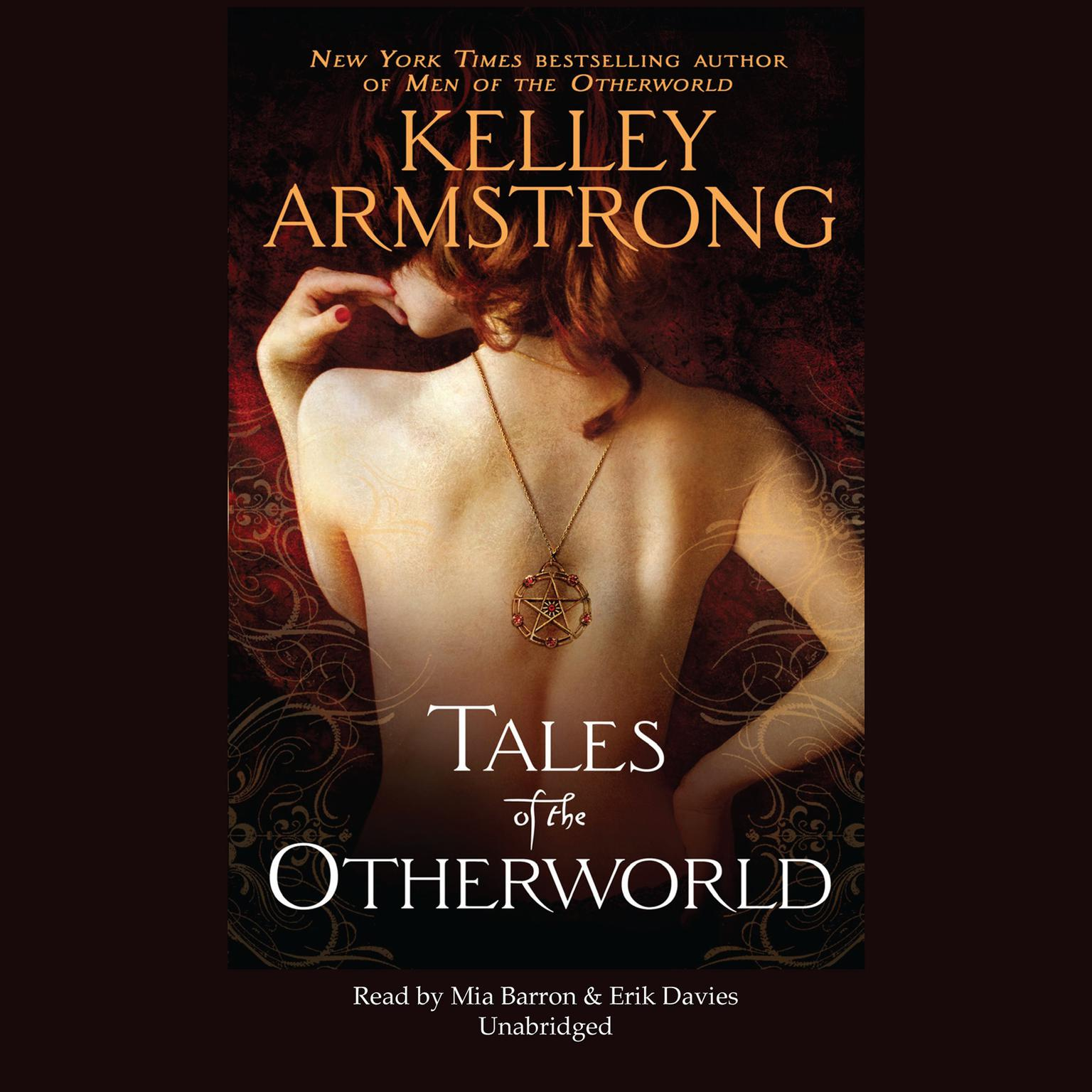 Printable Tales of the Otherworld Audiobook Cover Art
