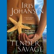 Tender Savage, by Iris Johansen