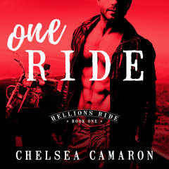One Ride Audiobook, by Chelsea Camaron
