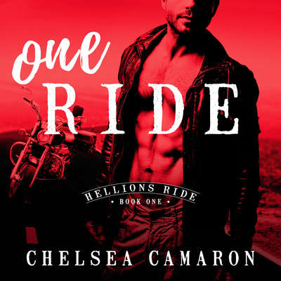 One Ride Audiobook, by