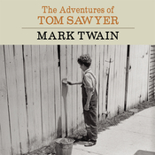 Mark Twain Tom Sawyer Book