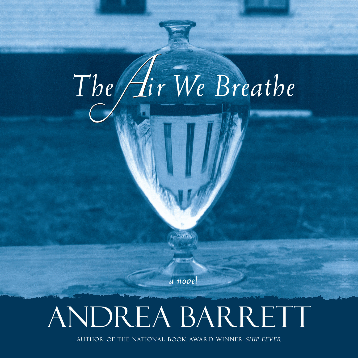 Printable The Air We Breathe: A Novel Audiobook Cover Art