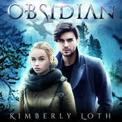 Obsidian Audiobook, by Kimberly Loth