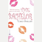 The Bachelor Audiobook, by Carly Phillips