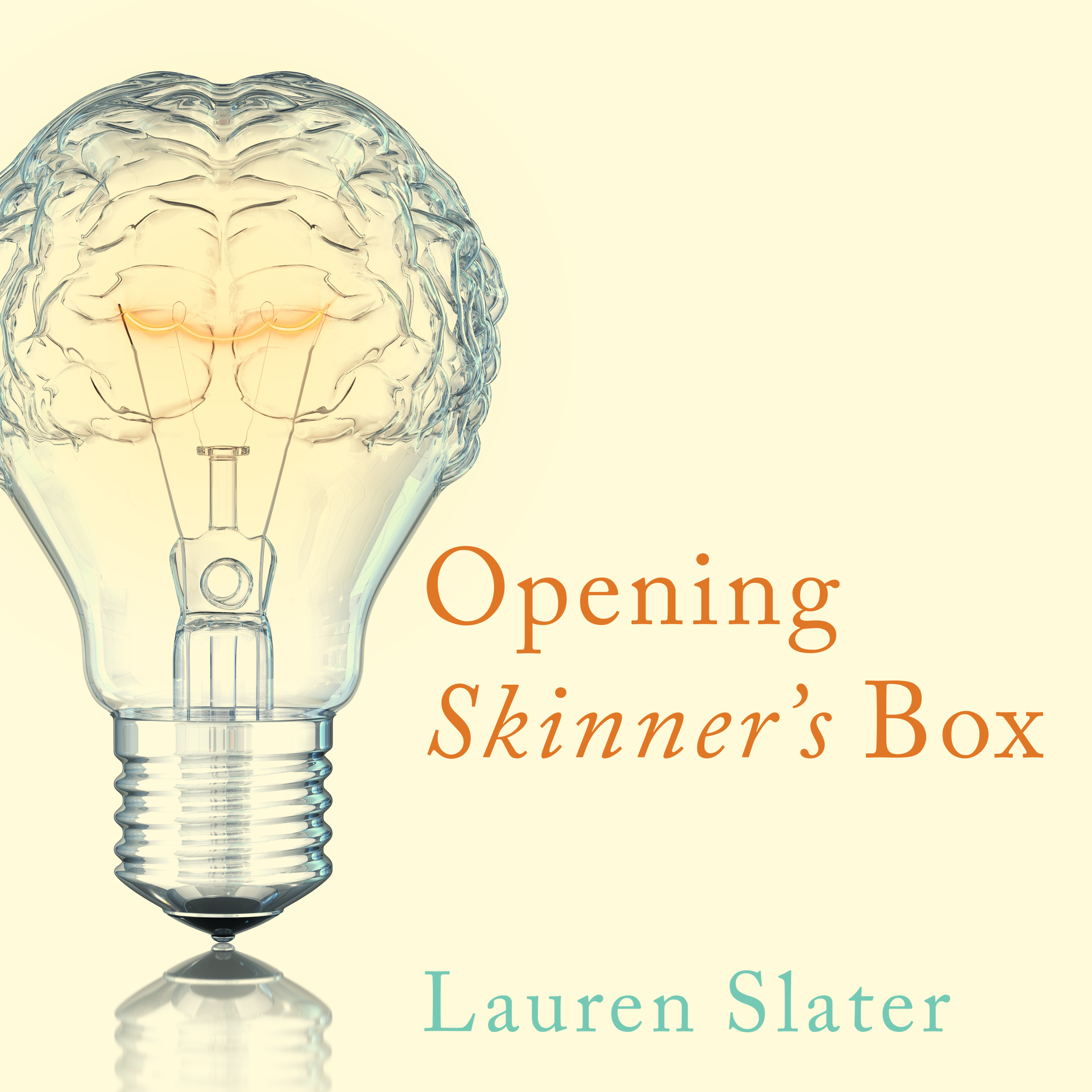 Printable Opening Skinner's Box: Great Psychological Experiments of the Twentieth Century Audiobook Cover Art
