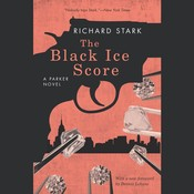 The Black Ice Score Audiobook, by Donald E. Westlake