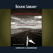 The Blood of an Englishman Audiobook, by James McClure