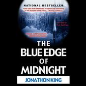 The Blue Edge of Midnight Audiobook, by Jonathon King